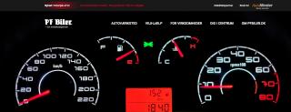 PF Biler Speed Kontrol