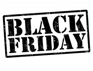Black Friday 23. Nov 2018