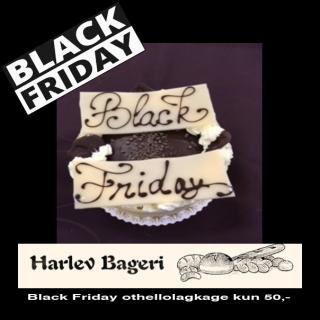 Black Friday Harlev Bageri